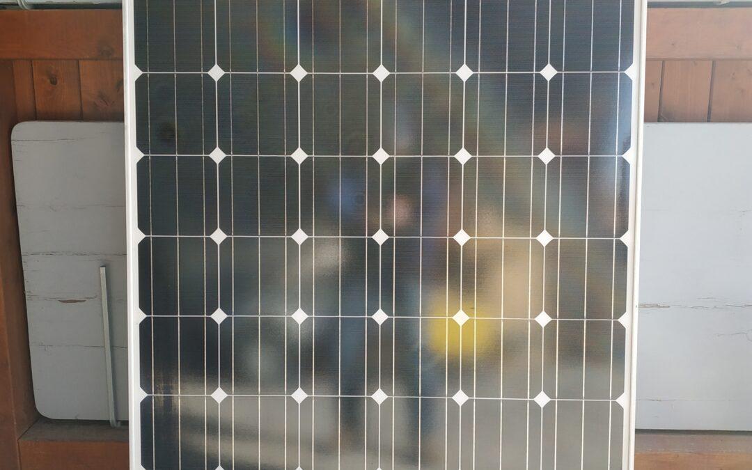 Solare Freiheit – Erstes Fazit