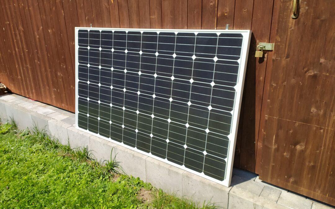Solaranlage Retrofit – Höhere Sphären